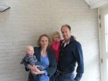 Liefs Antal, Marie-José, Juno en Bodhi