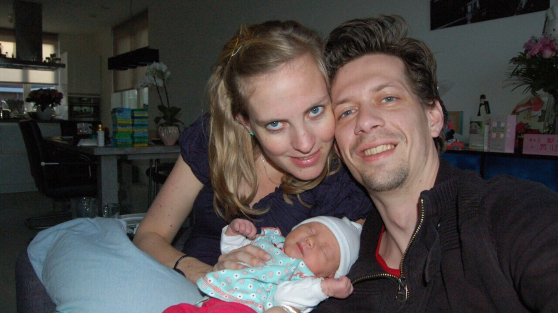 Groetjes Robbert, Renée & Robin :)